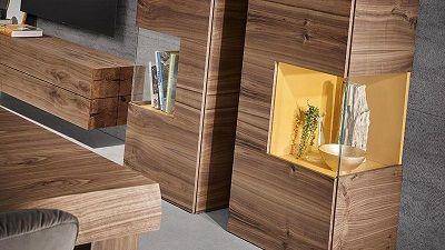 comedores de madera y salon comedor moderno