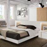 Nuestros dormitorios modernos, la viva imagen del confort