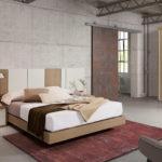 Dormitorio muebles SIsam