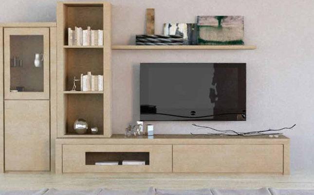muebles a medida de madera