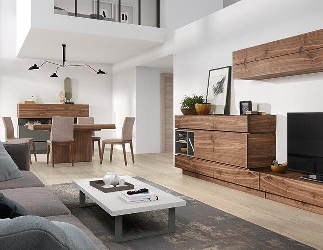 Casa completa com muebles Sisam