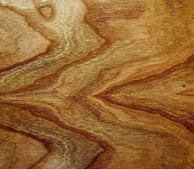 La chapa de madera, el material estrella de Mobles Sisam
