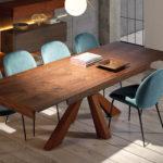 Moebles Sisan - Muebles a medida mesa comedor